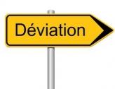 déviation (2)