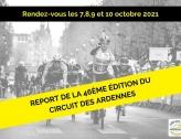 tour cycliste des Ardennes