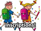 inscriptions des élèves au pôle scolaire année scolaire 2019/2020